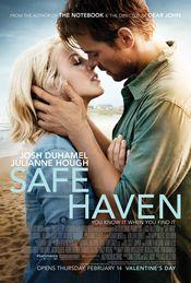 Poster Safe Haven