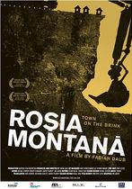 Roșia Montană - un loc la margine de prăpastie