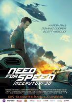 Need for Speed: Începuturi
