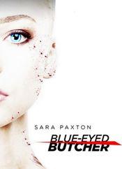 Poster Blue-Eyed Butcher