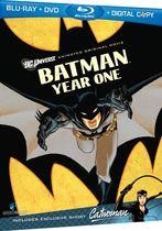 Batman: Anul Unu