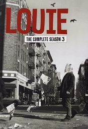 Poster Louie