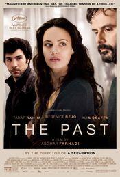 Poster Le passé