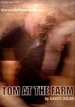 Tom la fermă