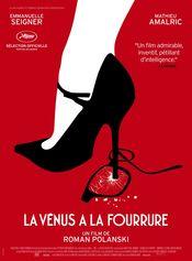 Poster Venus in Fur