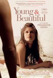 Poster Jeune & jolie