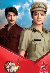 Poster Diya Aur Baati Hum
