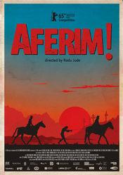 Poster Aferim!