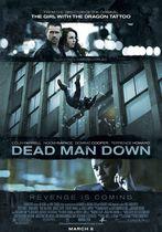 Dead Man Down: Gustul răzbunării