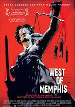 Crimele din West Memphis
