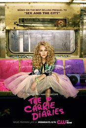 Poster The Carrie Diaries