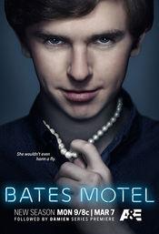 Poster Bates Motel