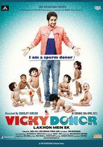 Vicky donatorul
