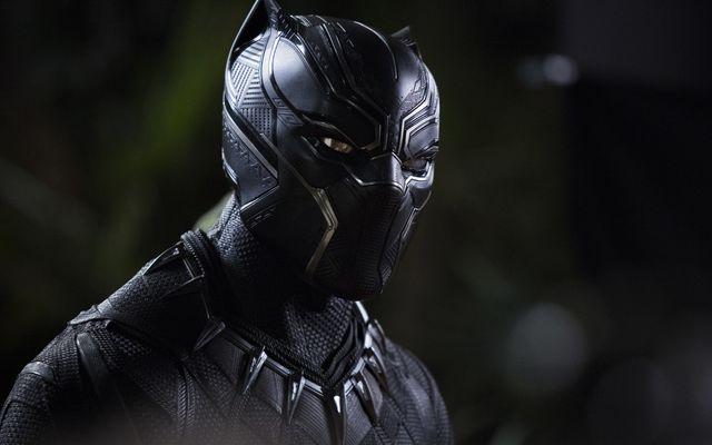 Film - Pantera neagră
