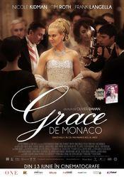 Poster Grace of Monaco