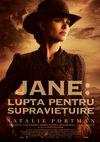 Jane: Lupta pentru supraviețuire