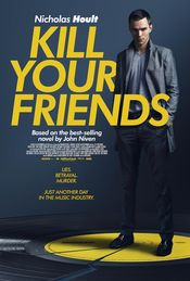 Poster Kill Your Friends