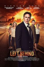 Left Behind