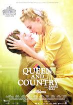 Pentru regină și țară