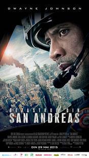 Poster San Andreas