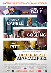Poster The Big Short