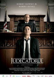 Poster The Judge