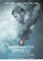 Deepwater Horizon: Eroi în largul mării
