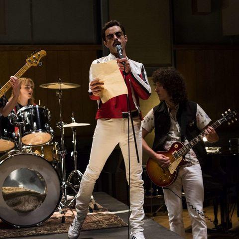 Bohemian Rhapsody - Bohemian Rhapsody (2018) - Film