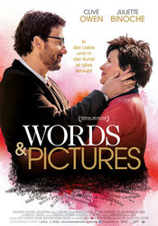 Poster Words and Pictures