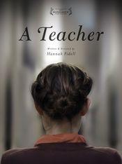 Poster A Teacher