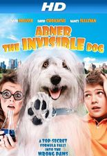 Abner, the Invisible Dog