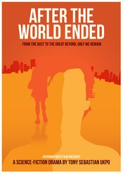 Poster After the World Ended