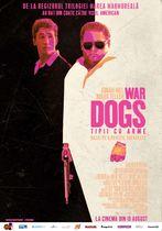 War Dogs: Tipii cu Arme