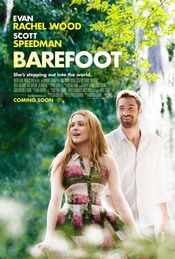 Poster Barefoot