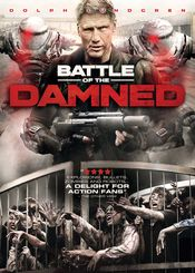 Poster Battle of the Damned