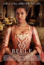 Poster Belle
