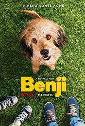 Poster Benji