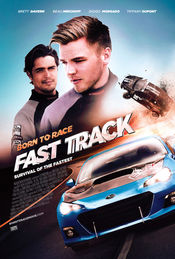 Poster Born to Race: Fast Track