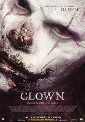 Poster Clown