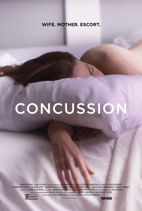 Concussion Film 2021