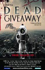 Dead Giveaway: The Motion Picture