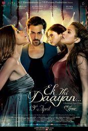 Poster Ek Thi Daayan