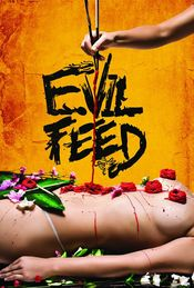 Poster Evil Feed