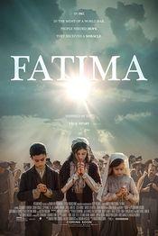 Poster Fatima