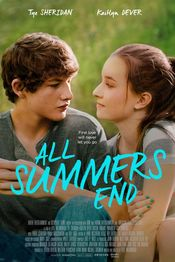 Poster All Summers End
