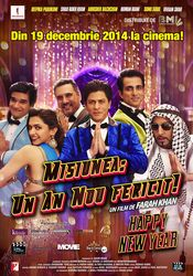 Poster Happy New Year
