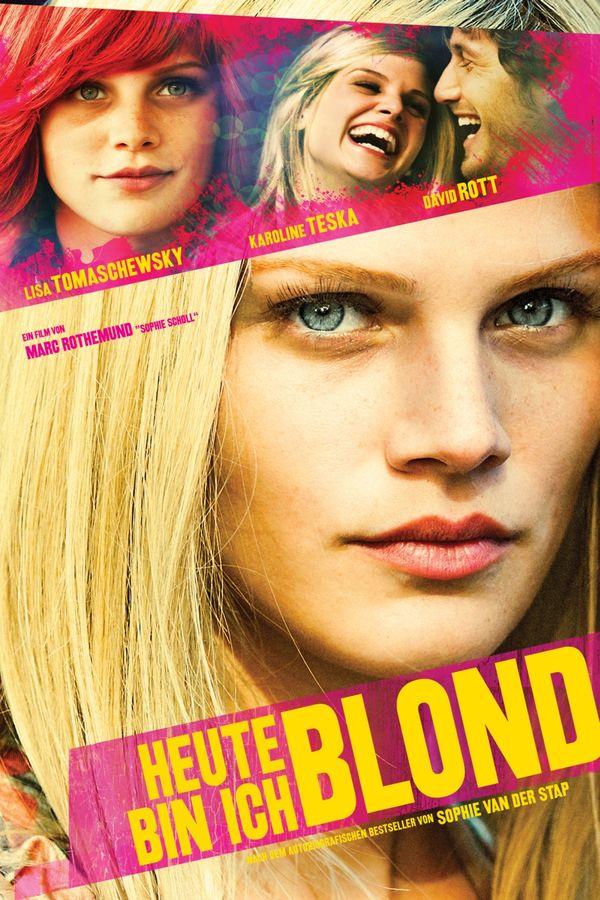 Heute bin ich blond - Fata cu nouă peruci (2013) - Film