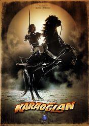 Poster Karaoglan