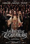 Vrăjitoarele din Zugarramurdi