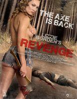 Lizzie Borden's Revenge